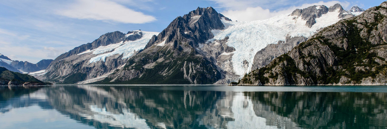 Holgate Glacier (Alaska)